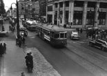 December 31, 1949, was the last day for Toledo's last streetcar line, the Long Belt.