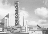 Home to several landmark Toledo businesses in its 50-year heyday, The Colony Shopping Center was also know to catch on fire - a lot.