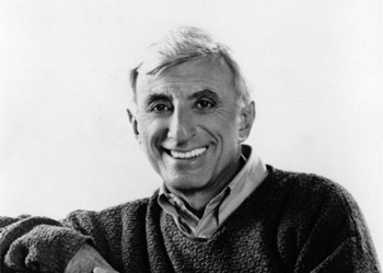 Now: Jamie Farr. Then: Jameel Farah