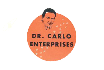 Dr. Carlo and his Cavalcade of Mystery
