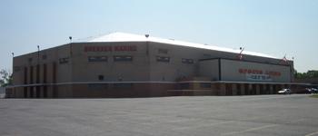 Nov. 13, 1947: The Sports Arena opens