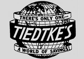 The double blow: Tiedtke's and Buckeye Beer close