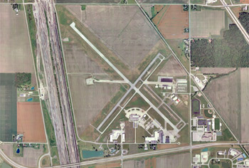 A brief history of Toledo Executive Airport
